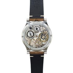 The Springfield 212 – Vortic Modern Watches, Vintage Watches, Most Beautiful Watches, Watch Companies, Watch Case, American Made, Precious Metals, Pocket Watch, Artisan