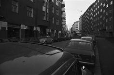 Helsinkiphotos.fi Helsinki, Vehicles, Car, Automobile, Rolling Stock, Vehicle, Cars, Autos, Tools