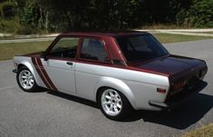 Learn more about Former Exclusive: 1969 Datsun 510 on Bring a Trailer, the home of the best vintage and classic cars online. Tuner Cars, Jdm Cars, Datsun Bluebird 510, Carros Bmw, Datsun Car, Toyota Cars, Sweet Cars, Japanese Cars, Modified Cars