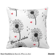 Rest your head on one of Zazzle's Dandelion decorative & custom throw pillows. Add comfort and transform any couch, bed or chair into the perfect space! Modern Throw Pillows, Decorative Throw Pillows, Dandelion, Chill, Space, Floor Space, Accent Pillows, Dandelions, Taraxacum Officinale