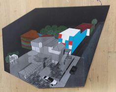 Collage Architectuur