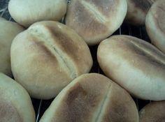 Papo secos (Portuguese rolls) Recipe   Just A Pinch Recipes