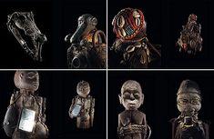 """Résultat de recherche d'images pour """"vaudou art"""""""