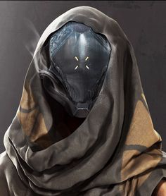 Valhallan Nebula. [Cloak for you-know-who]