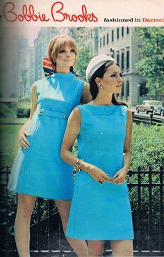 Image result for bobbie brooks clothing 1970s