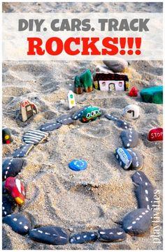 25 small world pretend play activities | BabyCentre Blog