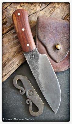 Wayne Morgan Knives, Randburg, Gauteng, South Africa -
