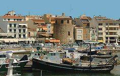 Cambrils (Tarragona): a esta población fue reponerse estando enferma en octubre de 1892  #Encarnación Colomina #1882-1884