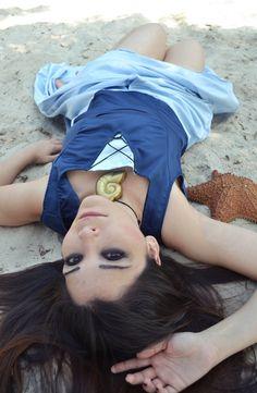 ursula cosplay | Vanessa - Ursula Cosplay by Nao-Dignity