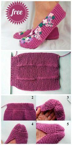 Loom Knitting, Knitting Stitches, Knitting Designs, Knitting Patterns Free, Knit Patterns, Free Knitting, Knitting Projects, Knitting Socks, Baby Knitting