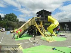 playground Playground, Basketball Court, Park, Projects, Children Playground, Log Projects, Blue Prints, Parks, Outdoor Playground