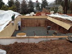 Take a look at this project started in Short Hills, NJ