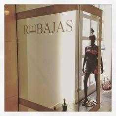 #REBAJAS