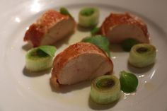 Chicken Roulade. Find the recipe here: http://awaytoawomansheart.blogspot.no/2014/04/chicken-roulade.html
