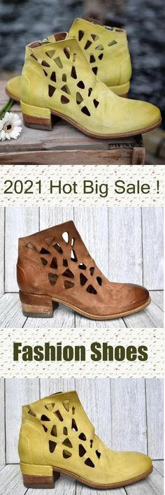 2021 Big Sale! Free Shipping On Order US$80+ Start from the feet,create your highlights! Yellow Shoes, Fashion Shoes, Sandals, Highlights, Free Shipping, Big, Create, Women, Shoes Sandals