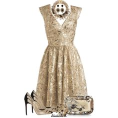 ModCloth Formal, created by shakerhaallen on Polyvore