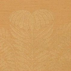 PALM DAMASK, Brown, T9375, Collection Damask Resource from Thibaut