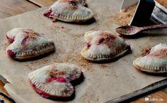 gluten free mini pies