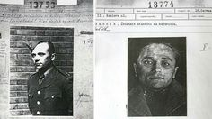 Jozef Gabčík (on the right - postmortem photo). Catholic Priest, Momento Mori, Paratrooper, Someone Like You, Bratislava, Wwii, Hero, History, Prague