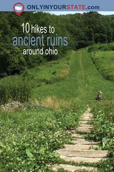 Travel | Ohio | Hikes | Sight Seeing | Ruins | Explore | Outdoor