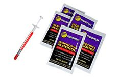 Thermal Grease Kit, Version 2, Pkg. of 5: Mac Part Store