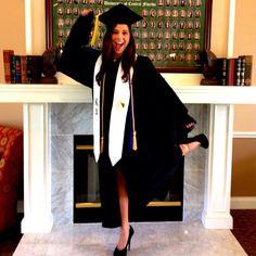 Kappa Delta graduate