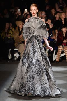 We Bet We'll Be Seeing These Christian Siriano Looks All Over the Red Carpet