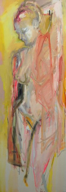 Kate Long Stevenson -