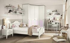 Детские комнаты для девочек: 100 фото воплощений розовой мечты ...