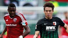VIDEO Ingolstadt 0 – 2 Augsburg: Sporkategorisindeki sevilen bir videodur.Bu kategorideki yüzlerce videonun… #Spor #Football #goals
