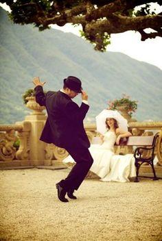 me german wedding photography by julian klemm skyphoto como lake italy German Wedding, Happy Dance, Wedding Stuff, Dancing, Groom, Wedding Photography, Italy, Weddings, Fruit