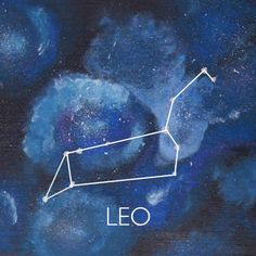 This light-up constellation wall art is perfect for astrology and astronomy geeks alike.