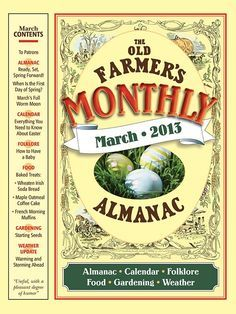 1000 images about disasters exhibit on pinterest for Farmers fishing almanac