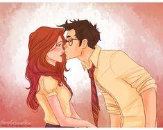 get off, Potter! by *viria13 on deviantART