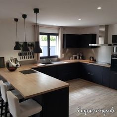 Interior Styling, Interior Decorating, Interior Design, Decorating Ideas, Decor Ideas, Kitchen Interior, Kitchen Decor, Kitchen Sets, Kitchen Dining