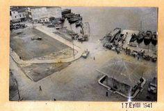 Üsküdar meydanı 1941