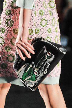 Prada Spring 2012 Ready-to-Wear