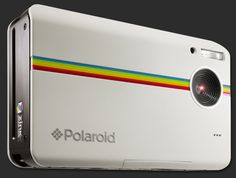 Polaroid Instant Digital Camera Z2300!  http://store.polaroid.com/product/9/538436/POLZ2300/_/Instant_Digital_Camera_-_Z2300
