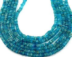 Pcs Gemstones Jewellery Aquamarine Faceted Rondelle Beads 4x6mm Pale Blue 110
