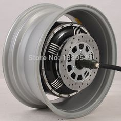 Electric Car Hub Motor 273 Extra In-wheel Hub Motor . - Cars and motorcycles - Diy Electric Car, Electric Motor For Car, Electric Car Conversion, Electric Bicycle, Electric Scooter, Electric Vehicle, Automobile, E Motor, Pedal Cars