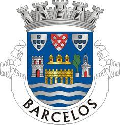 Brasão de Barcelos