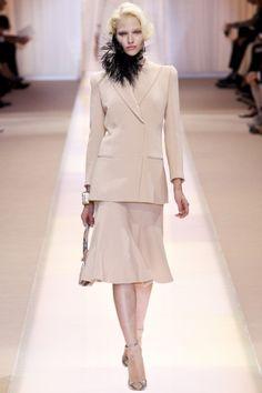 In Moda Veritas: Fashion shows || Armani Privé F/W 2013