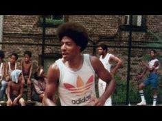 ▶ Dr. J at Harlem's famed Rucker Park - YouTube