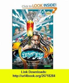 The Tempest Quick Text The Graphic Novel (British English) (9781906332310) John McDonald, William Shakespeare, Clive Bryant, Jon Haward, Gary Erskine, Nigel Dobbyn, Jo Wheeler , ISBN-10: 1906332312  , ISBN-13: 978-1906332310 ,  , tutorials , pdf , ebook , torrent , downloads , rapidshare , filesonic , hotfile , megaupload , fileserve