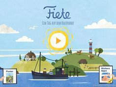 Fiete Bauernhof - Kinder Apps iPad Android Ahoiii (15)