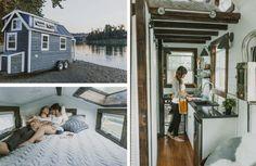 HappyModern.RU | Дом на колесах (60 фото и цены): воплощенная мечта путешественника | http://happymodern.ru