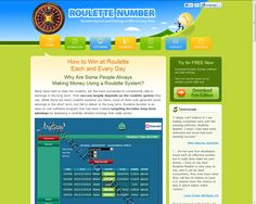 Ideal Live roulette Approach - http://www.getwebdirectorylinks.com/?listing=best-roulette-strategy