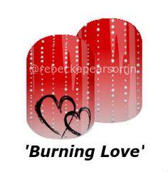 https://www.jamberry.com/us/en/shop/products/nas-1420156 #love #heart #fire #burning #nas #jamberry #nails #sparkle #valentinesday #valentine #nailart #valentinesnails #rebeckapersonjn