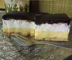 Nutella, Tiramisu, Cookie Recipes, Cheesecake, Food And Drink, Sweets, Cookies, Ethnic Recipes, Gastronomia