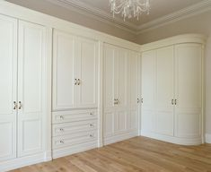 built in wardrobes in bedroom - Google Search